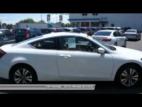 2010 Honda Accord Coupe North Plainfield NJ 07060