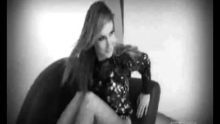 Claudia Leitte video clipe Locomotion Batucada