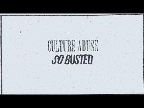 Culture Abuse -