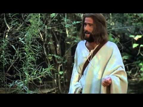 JESUS Film  Russian- Благодать Господа нашего Иисуса Христа со всеми вами. Аминь. (Revelation 22:21)