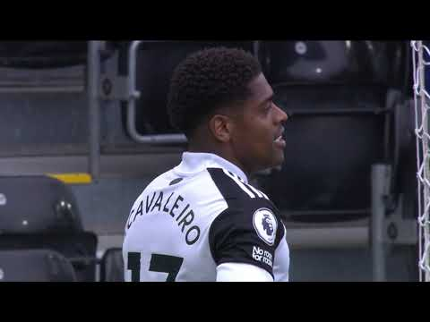 Fulham Newcastle Goals And Highlights