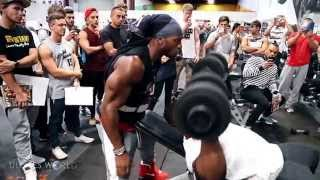 Ulisses Jr | Simeon Panda | Melbourne Seminar Camp