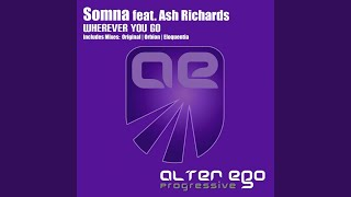 Wherever You Go (Radio Edit)