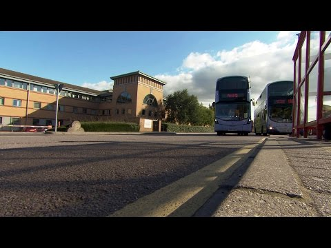 First Bus boarding times experiment - cash vs m-tickets