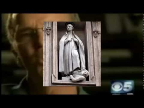 THE VATICAN (Part3) - Racketeering and Corrupt Organization
