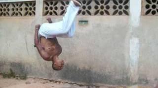 vuclip Sou Capoeira Fui Menino de Rua