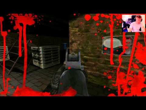 Into The Dark: Ultimate Trash Edition (part 6) (1080p 60 fps) |