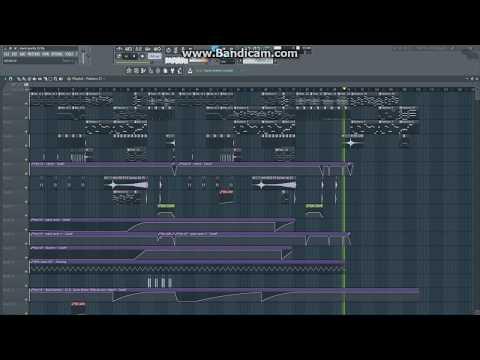 David Guetta - 2U ft Justin BieberFL Studio Remake+FLP