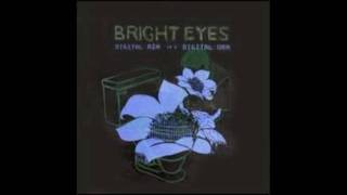 Bright Eyes - Gold Mine Gutted - 2