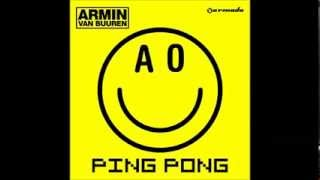 Armin van Buuren - Ping Pong (Original Mix) [FREE DOWNLOAD]