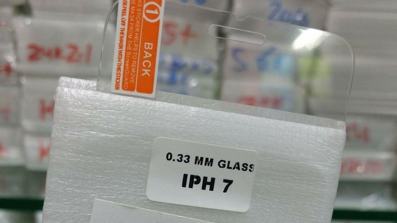 Mobile Tempered Glass Wholesale in Bangalore Karnataka