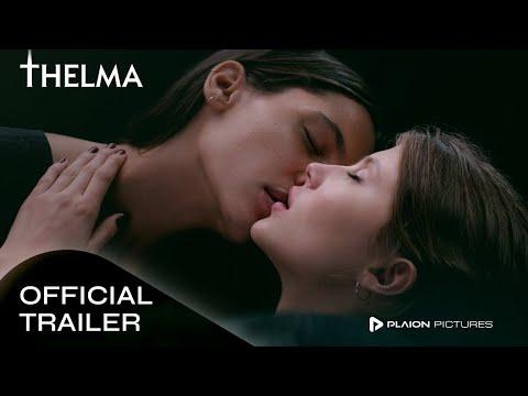 Thelma - Deutscher Kinotrailer (Kino-Start: 22.03.2018)
