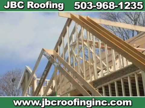 JBC Roofing Portland, OR