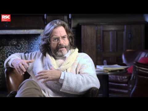 Gregory Doran on Death of a Salesman | Royal Shakespeare Company