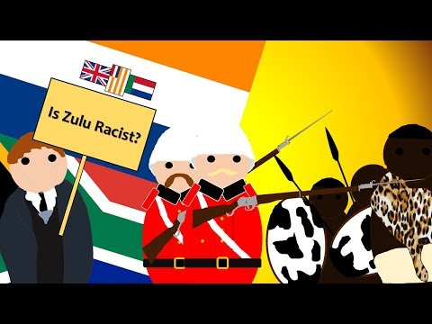 "Is the Film ""Zulu"" Racist?"
