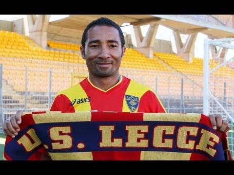 Calcio Lega Pro: intervist Jeda post partita San Marino Lecce