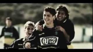 Cristiano Ronaldo'nun Çocukluk Yılları: Sporting Lizbon