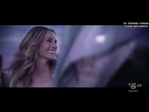 Pubblicita Lancome La Vie Est Belle con Julia Roberts - Ottobre 2018