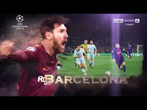 Uefa champions league - live on bein sports connect