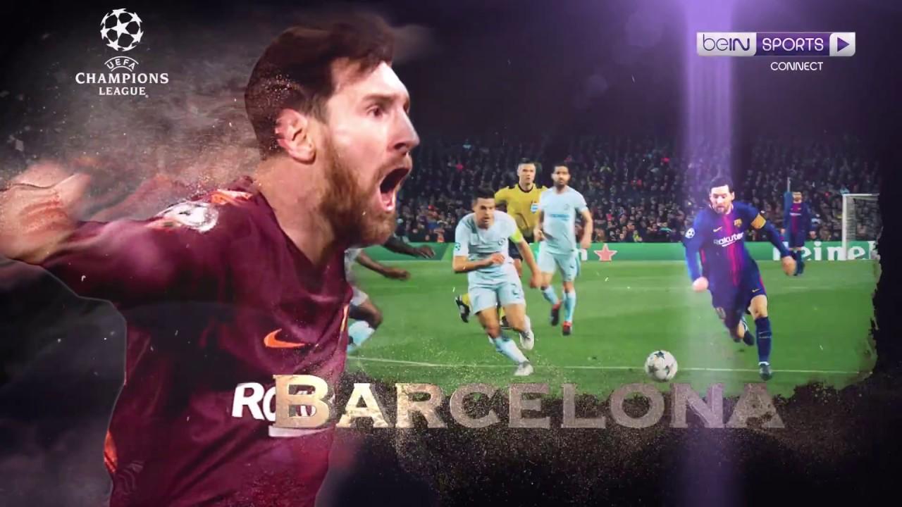 Champions Leauge Live