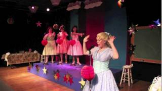 The Marvelous Wonderettes are back in Syacuse!