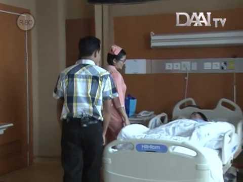 Profesi Perawat - Profesiku Profesimu DAAI TV (Minggu, pukul 6 sore)