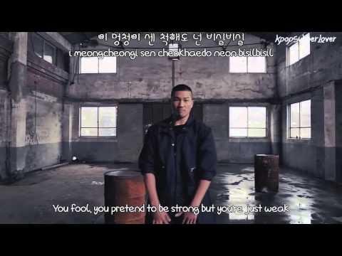 Zico (Feat. Don Mills) - Tough Cookie MV [Eng Sub+Romanization+Hangul] HD
