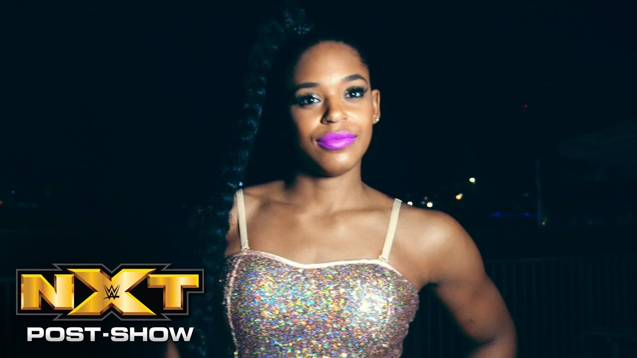 Is Shayna Baszler ready for Bianca Belair?: NXT Post-Show, Jan. 17, 2019