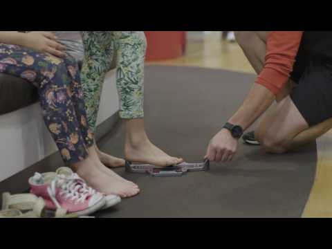 Ascent School Shoes | The Athlete's Foot