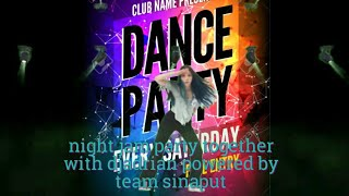 Night Jam Party Together With [djadrian] Powered By (pano Mo Nasabe)