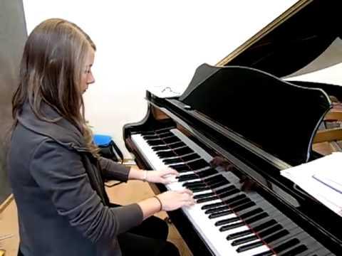 Mozart Kv 331