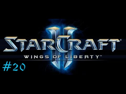 StarCraft 2: Wings of Liberty Episode 20 -Any Press is Good Press