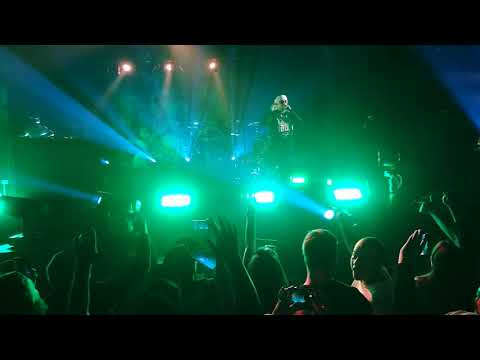Cypress Hill - Band of Gypsies Live Dortmund 14.12.18