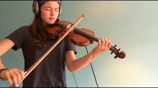 Despacito — Luis Fonsi, Daddy Yankee ft. Justin Bieber — (violin cover) Resimi
