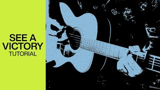 See A Victory   Official Acoustic Guitar Tutorial   At Midnight   Elevation Worship