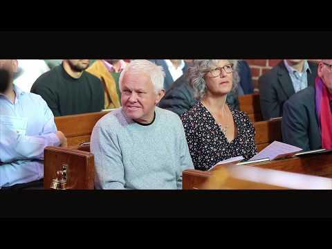 St Marylebone Crematorium, London Funeral Videographer