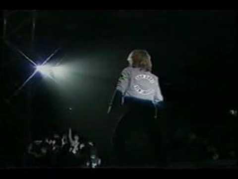 Bon Jovi - Dry county (live) - 10-05-1995