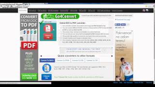 how to convert file to pdf online very quickly