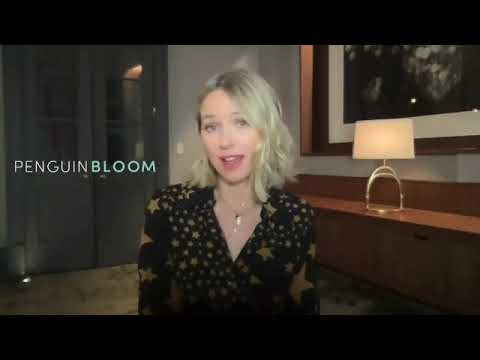 Naomi Watts & Andrew Lincoln:  The True Story of