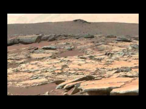 mars curiosity unexplained - photo #23