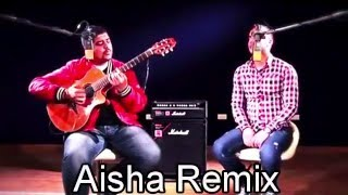 Cheb Khaled Remix Medley: Aicha & Didi Cover Songs