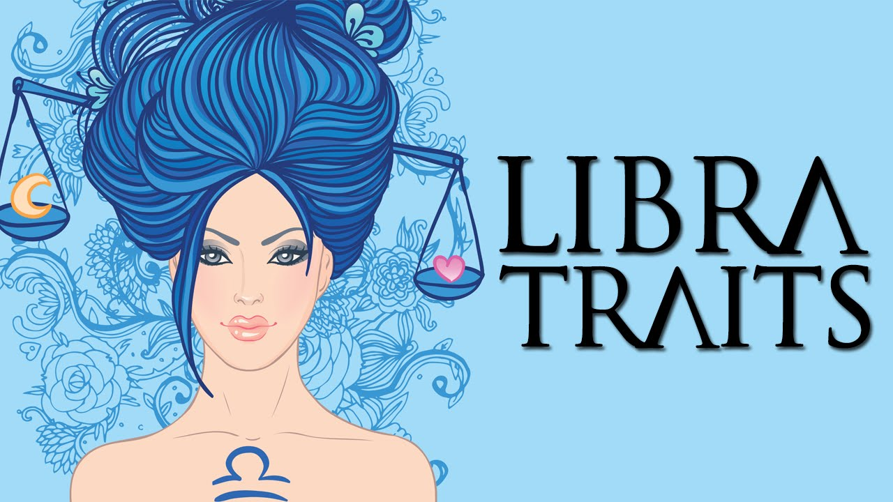 facts about a libra woman