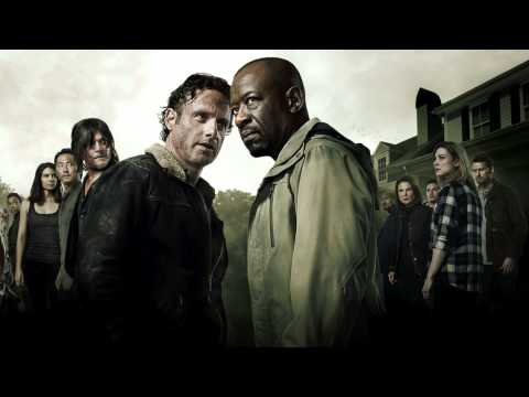 The Walking Dead - Season 6 Trailer / Episode 12 Song - Arsonist´s Lullaby by Hozier
