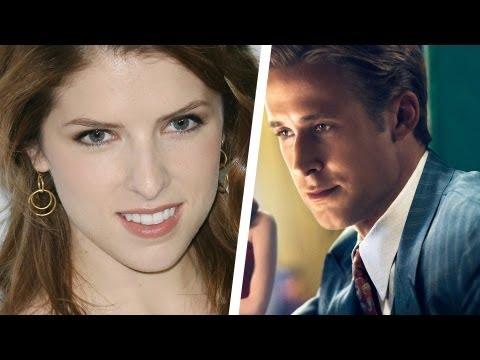 Anna Kendrick Se Mast*rba En Publico Viendo a Ryan Gosling!