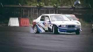 PUZ Drift Team 2010 Trailer