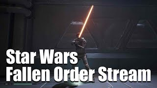 Star Wars Jedi Fallen Order Part 3