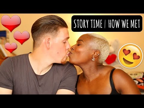 Storytime | How We Met