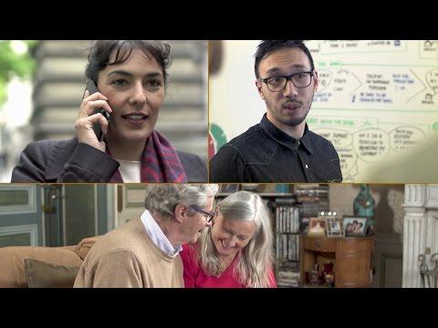 Histoires de vies : le film institutionnel de BNP Paribas Banque Privée