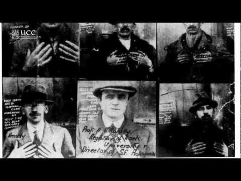 John A Murphy on Alfred O