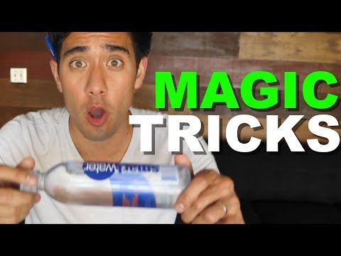 Thumbnail: Fool Your Friends - 3 Magic Tricks Revealed